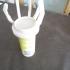 hand juwlery stand image