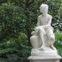 Boy Statue image
