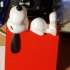 Snoopy print image