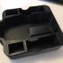 DJI Mavic air storage insert for DJI spark carying case image