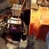 Printrbot 80mm Extruder Fan image