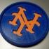 NY Mets Coaster image