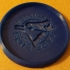 Toronto Bluejays Coaster image