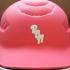 PBA Helmet Tag image