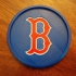 Boston Red Sox Coaster image