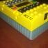 Lego Mindstorms RCX Backplate image