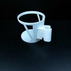 Picture of print of Chicco Cup Holder