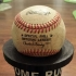 NY Mets Home Run Apple and Shea Stadium image