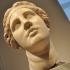 Head of Singing or Talking Dionysus image