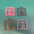 3D print Badge/Keyfob image