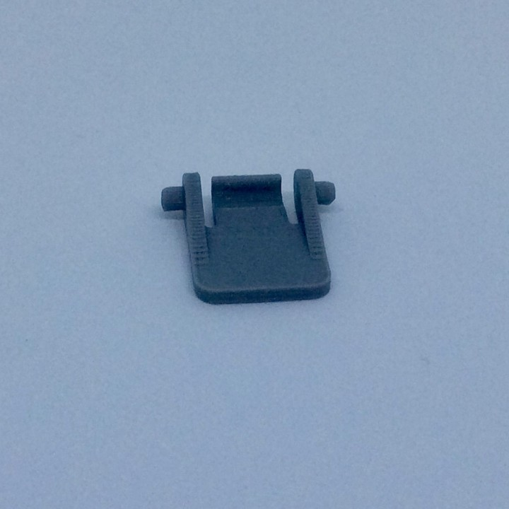Microsoft G200 Wired keyboard foot replacement