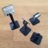 Enamel Pin Display Stand image