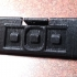 Battery Cover for Vintage DOD Guitar Pedal image