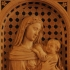 Madonna and Child image