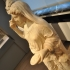 Statuette of the Leaning Aphrodite image