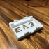 LEGO MINDSTORM EV3 battery cover image