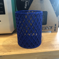 Picture of print of Pen holder