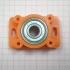 Ball bearing bracket / holder for  Z Axis image