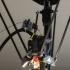 Anycubic kossel Effector ledmount image