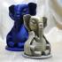 Serene Elephant image
