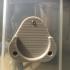 Spool holder for Ikea Samla print image