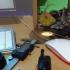 coperchio batteria drone realyne image