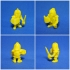 Cartoon Knight - Idle - LV1 image