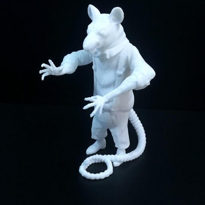 Mafia Rat