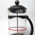 Cafetiere handle image