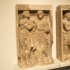 Reliefs from a Funerary Monument: Electra recognizes her brother Orestres image