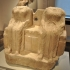 Two Enthroned Women image