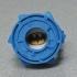 Hidden Symbol Iris Ring image