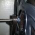 Spool Plug with Bearing - 40mm to 65mm image