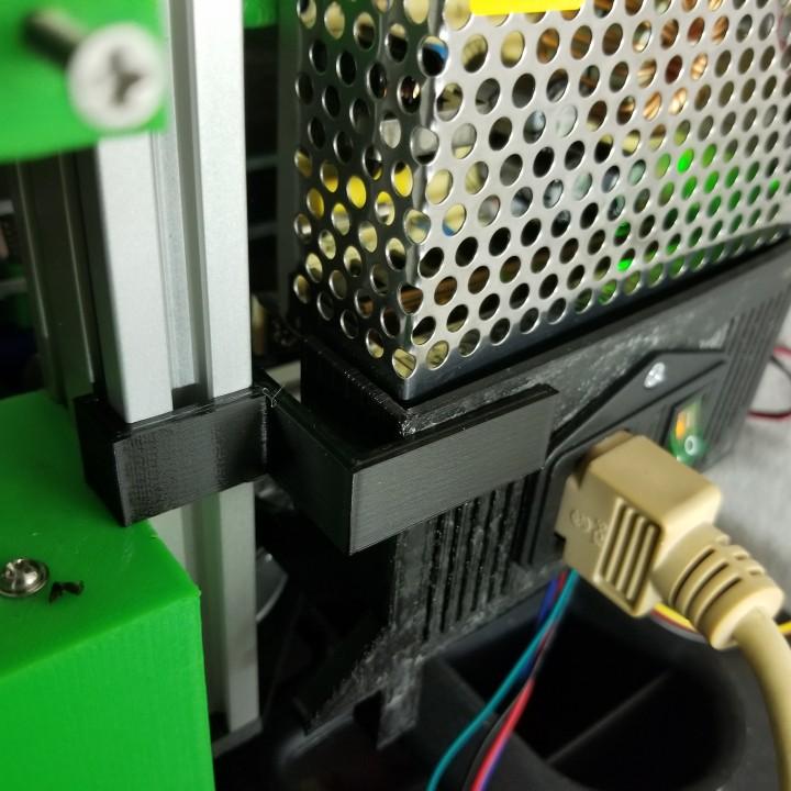 AM8 PSU Switch Cover Clip