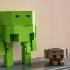 CogBot - Moving cog robot! image