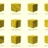 Wolfram's CA Cubes Collection image