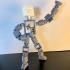 Lab Robot image