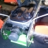 GoPro mount for Eachine racer 180 image