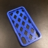iPhone X Flexible Phone Case image