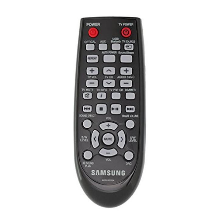 Samsung SoundBar Remote