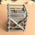 RepRap Darwin 3D Printer Model image