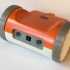 ZeroBot Pro - Raspberry FPV Robot image