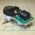 ATtiny13A line follower chassis image