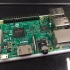 Raspberry Pi 2/3 Case (compatible with Pi HATs) image