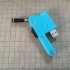 USB Tiny Tools - Screwdriver image
