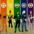 Lantern Corps ( ALL Corps LOGO's) image