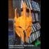 Sauron Armor - Helmet image