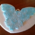 Celtic Owl - pendant/Keychain/earring image