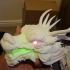 Dragon Head - With Glowing eyes and mouth image