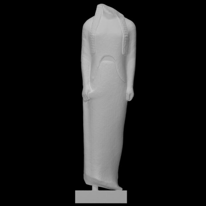 Statue of Ornithe